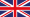 Pictogram of the flag of the UK